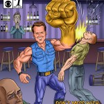 Memphis Garrett BB Comics 2020