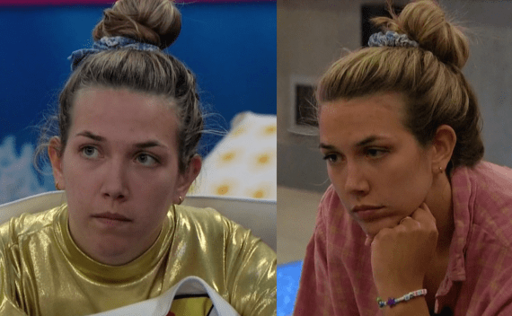 Big Brother 23 Claire