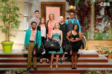 Big Brother 13 Houseguests FOTH