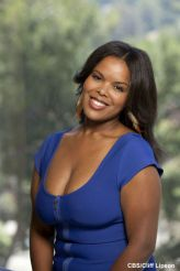 Big Brother 13 cast: Kalia Booker