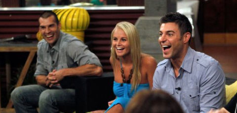 Big Brother 13 Vets return
