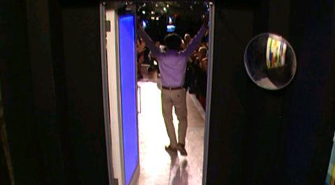 Ian Terry wins Big Brother 14