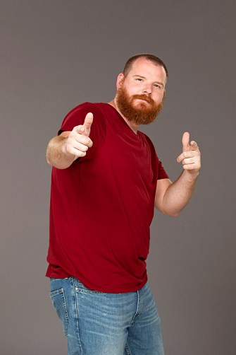 Spencer Clawson - Big Brother 15