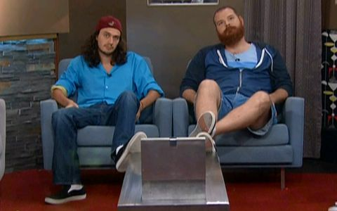 McCrae and Spencer as noms