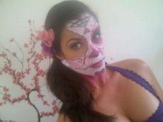 Lisa Donahue (BB3) for Halloween
