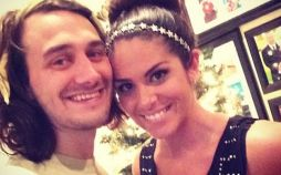 McCranda together, but not engaged