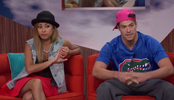 Big Brother 16 Episode 8