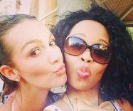 Brittany and Jocasta