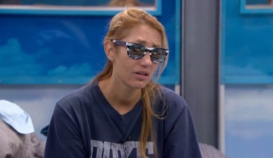 """Vanessa Rousso got """"spanked"""" by Big Brother for her $$ remarks"""