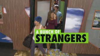 A Bunch Of Strangers - BB18 promo