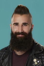 Paul Abrahamian - Big Brother 18