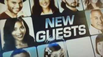 New guests for Big Brother 18