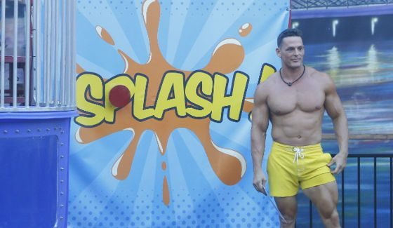 Jessie Godderz returns to Big Brother 18