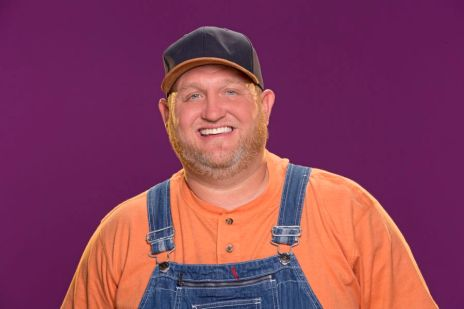 "Michael ""Cornbread"" Ligon on BBOTT"