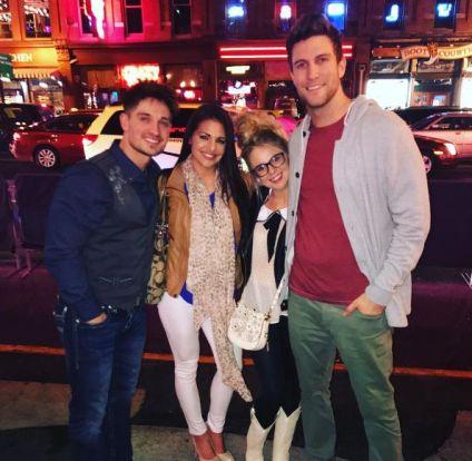 Corey, Nicole, & Caleb - 04