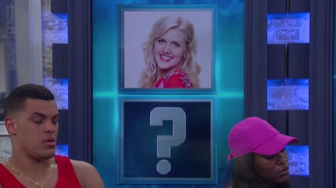 Big Brother 19 Nominations in Week 01