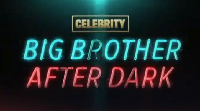 After Dark: Celebrity Big Brother