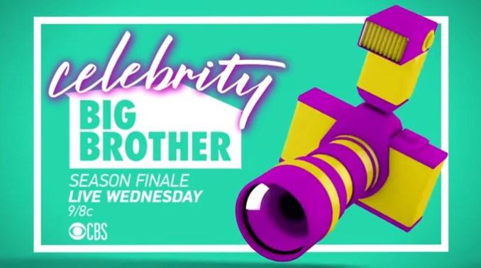 Celebrity Big Brother 2019 Season Finale