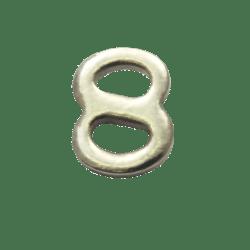 UN NUMERAL 8