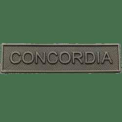 CSDP ESDP Concordia Clasp