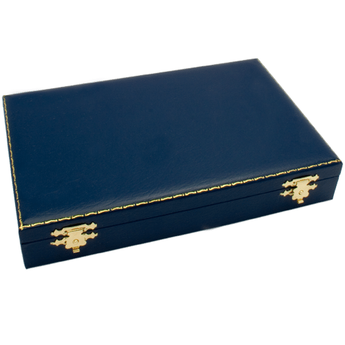 Medal Storage Case-Four Medals