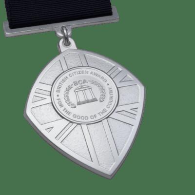 British Citizen Award