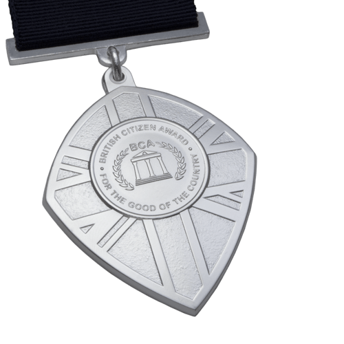 british citizen award medal makers commemorative and military