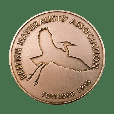 British Naturalists' Association Medal