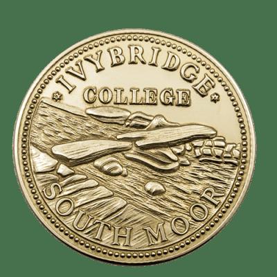Ivybridge Community College Walkers Medal