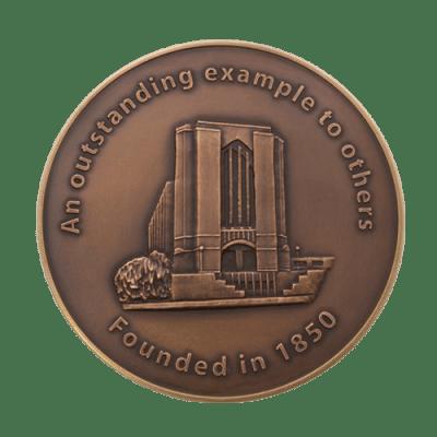 St Marys University London Medal