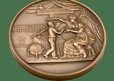 The Royal Belfast Academical Institution Medal