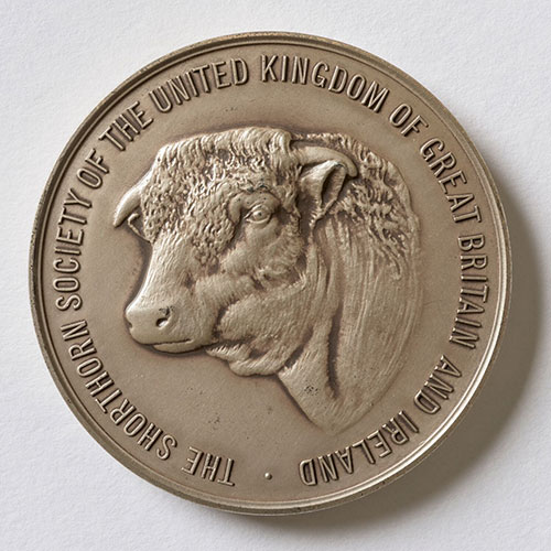 Bigbury Mint Medal Making Service,, Commission a Design