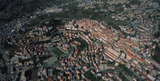 Очаровательный город – Потенца