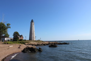 Lighthouse Park, New Heaven, Connecticut
