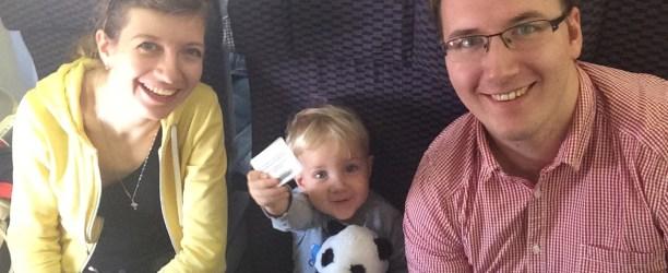 чем занять ребенка в самолете - Bigcitymums.org Blog