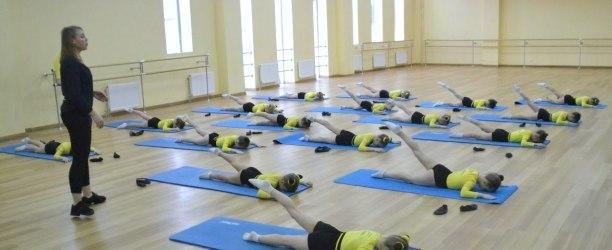 Танцы, балет, гимнастика - с какого возраста отдавать ребенка на занятия? Bigcitymums.org