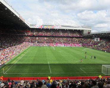 A Day At Old Trafford Stadium – The Manchester United Experience