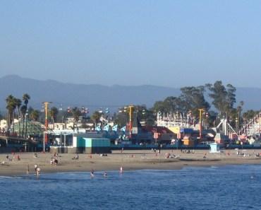 Top 7 Things To Do In Santa Cruz