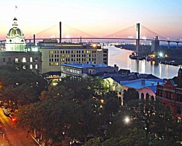 Nightlife Spots In Savannah