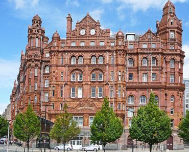 Best Hotels in Manchester