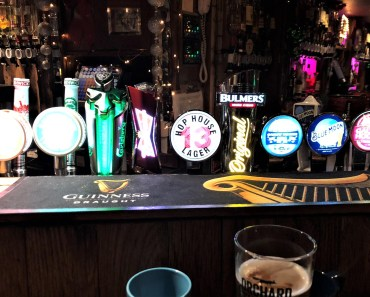 Best Pubs In Galway