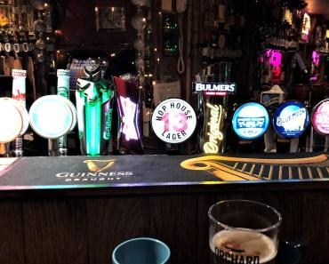5 Best Pubs In Galway, Ireland