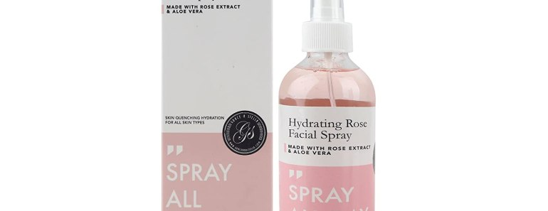 Review: Grace And Stella Hydrating Facial Rose Mist