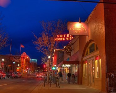 Best Things To To Do In Flagstaff Arizona