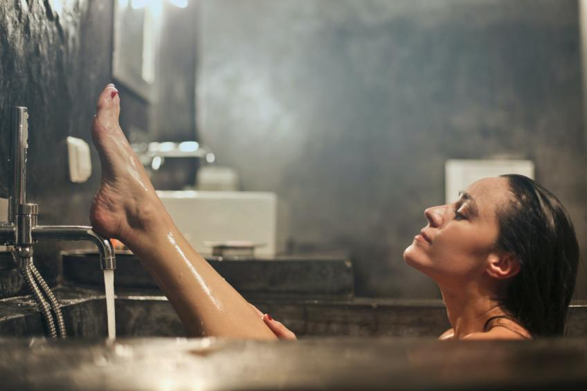 tips for the best bath experience