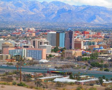 Best Things To Do In Tucson, Arizona