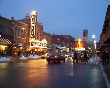 Things to Do In Ann Arbor, Michigan