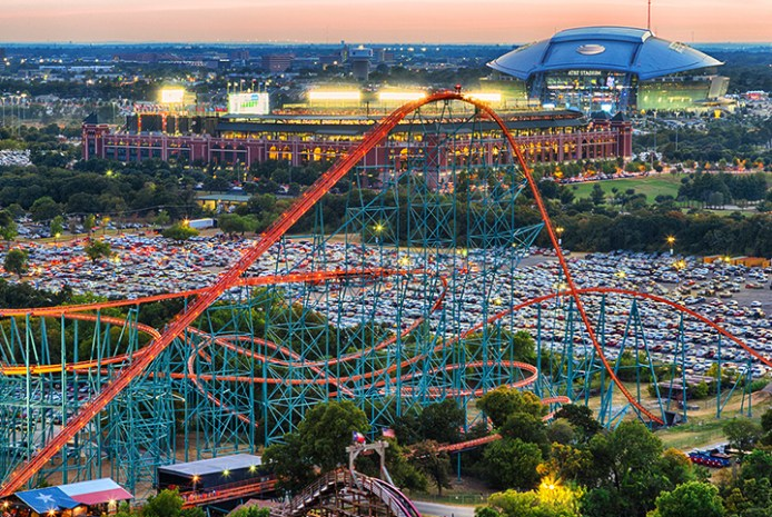 Things To Do In Arlington, Texas