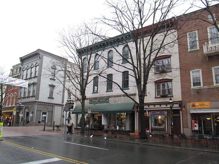 Things to do in Bethlehem, Pennsylvania