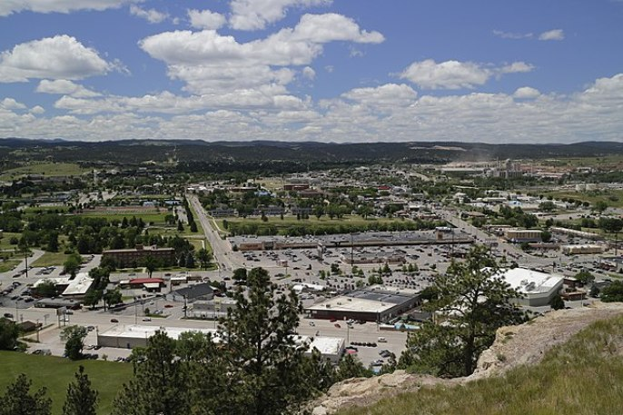 Things To Do In Rapid City South Dakota